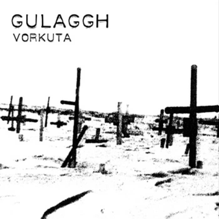 VORKUTA cover art