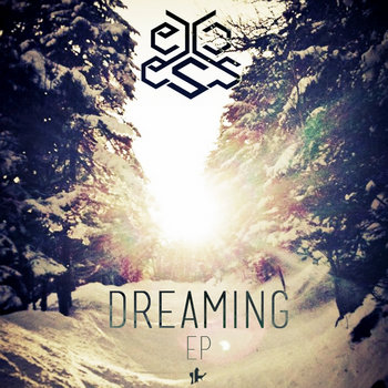 Dreaming EP cover art