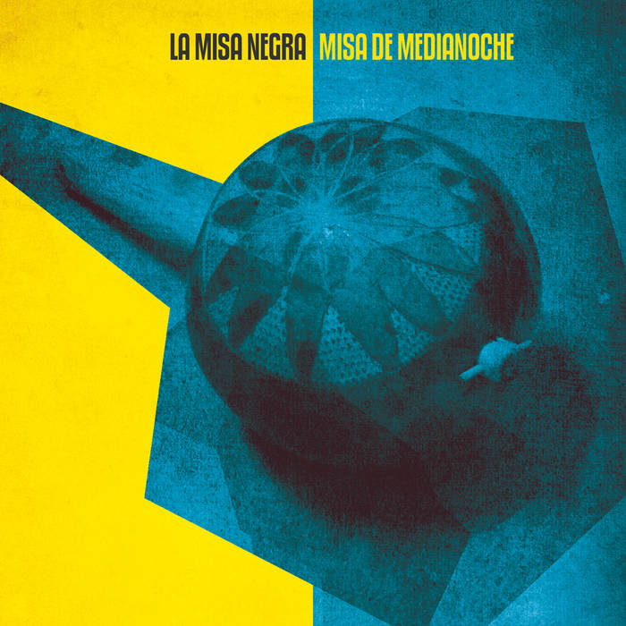 Misa De Medianoche cover art