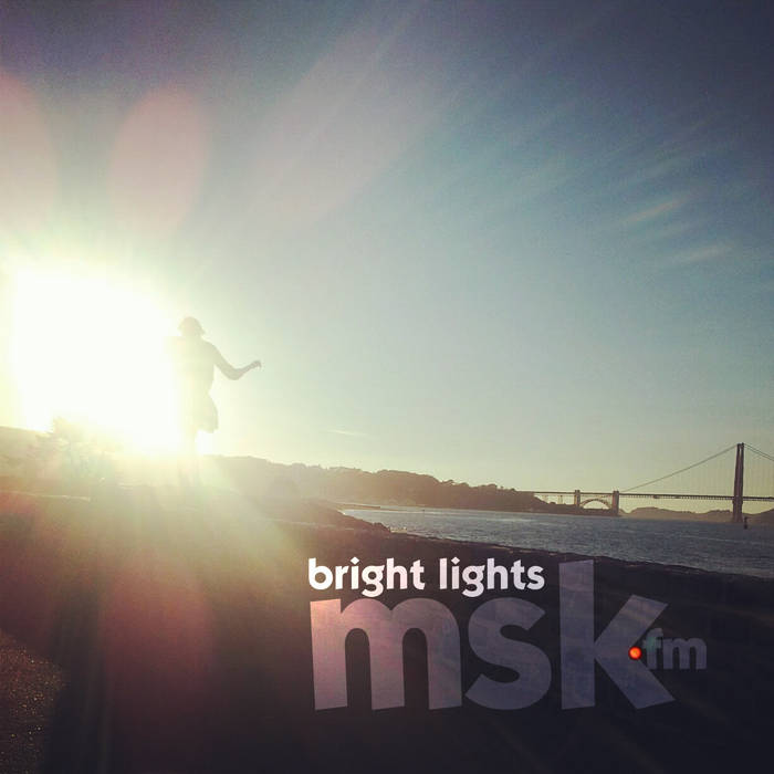 Bright Lights cover art