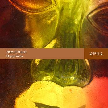Happy Gods cover art