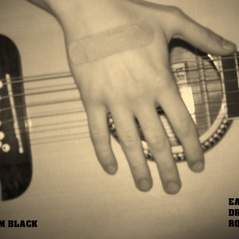Ear Drum Roll cover art