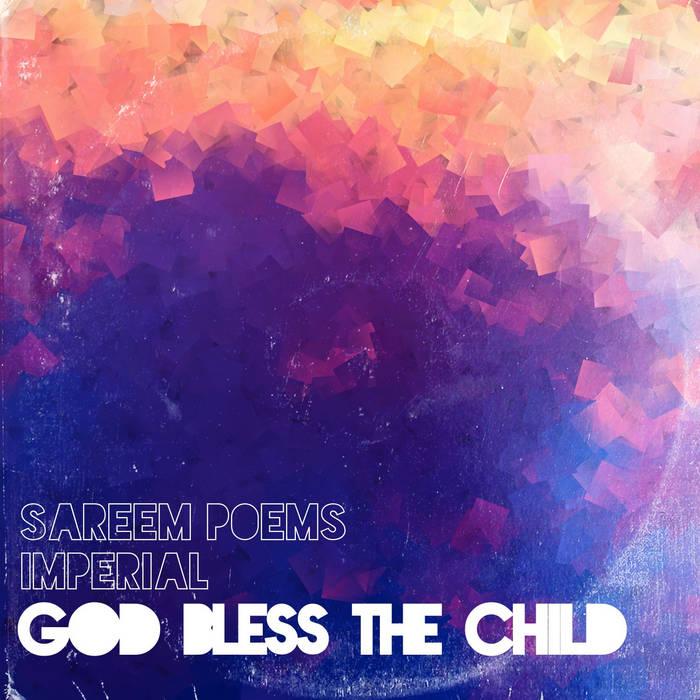 God Bless the Child cover art