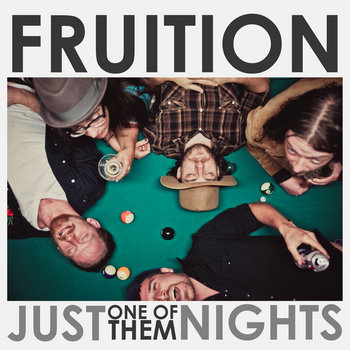 Just One of Them Nights cover art