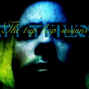 Mr. Moods - The trip hop sessions cover art
