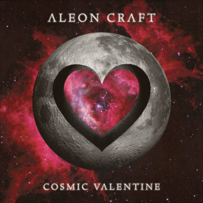 Cosmic Valentine cover art