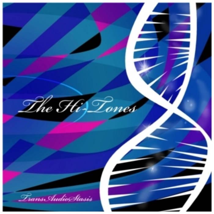 TransAudioStasis cover art