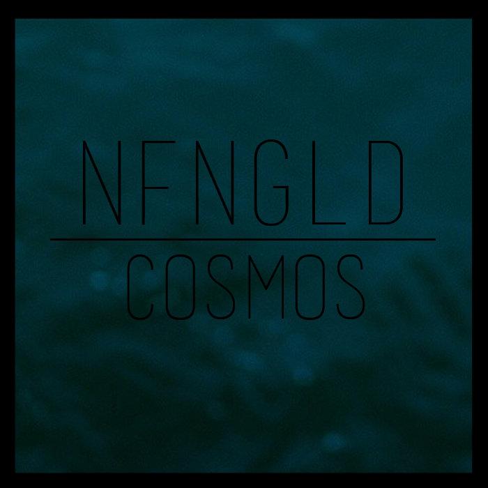 cosmos ep cover art