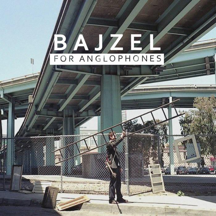 Bajzel for Anglophones cover art