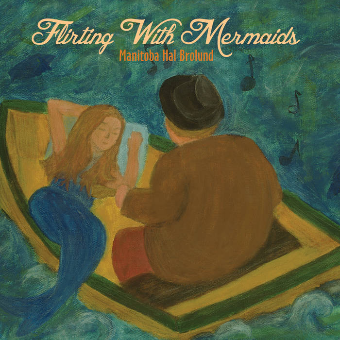 Flirting With Mermaids cover art