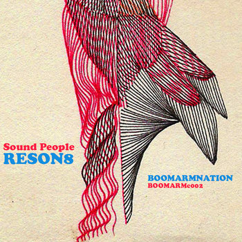 RESON8 cover art