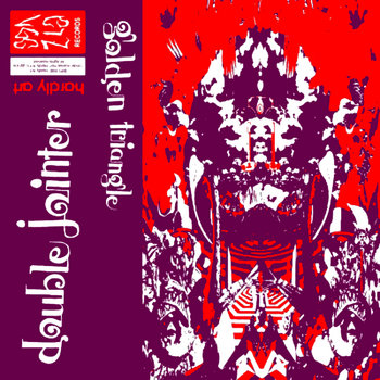 DOUBLE JOINTER cover art