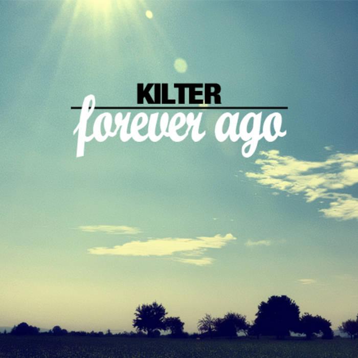 Forever Ago EP cover art