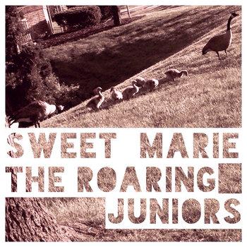 Sweet Marie - Single cover art