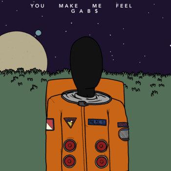 You Make Me Feel cover art