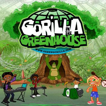 Green Theme Songs cover art