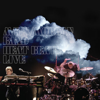 Heat Beats Live cover art