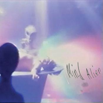 Mind Alien cover art