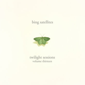 Twilight Sessions volume 13 cover art