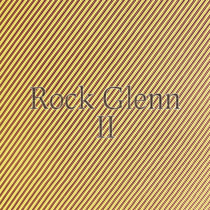 Rock Glenn II cover art