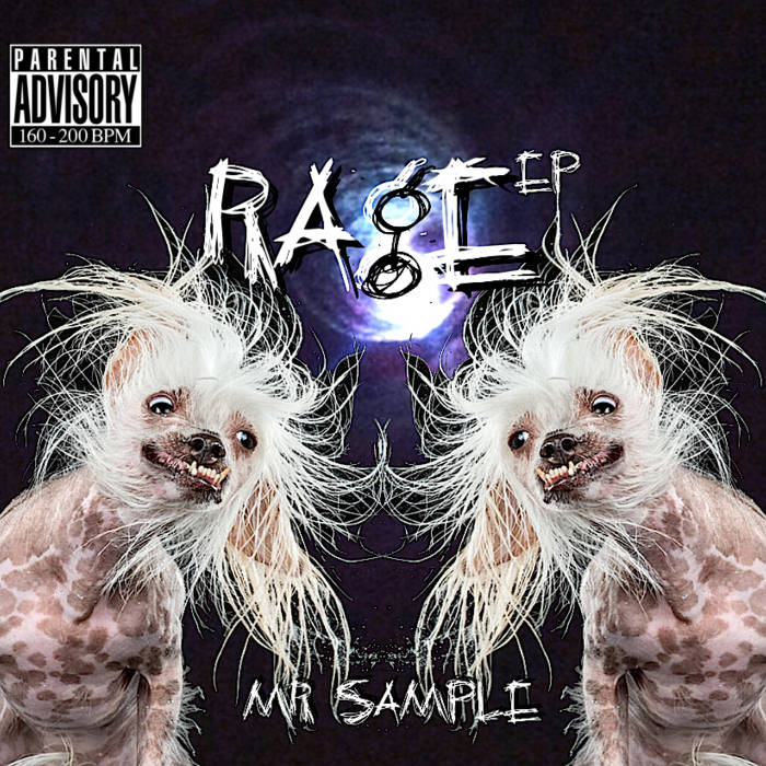 Rage (EP) {free download} cover art