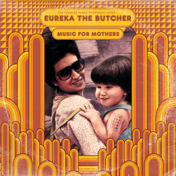 Music For Mothers cover art