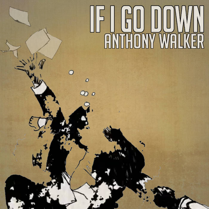 If I Go Down (Single) cover art