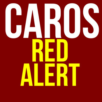 Red Alert-EP cover art