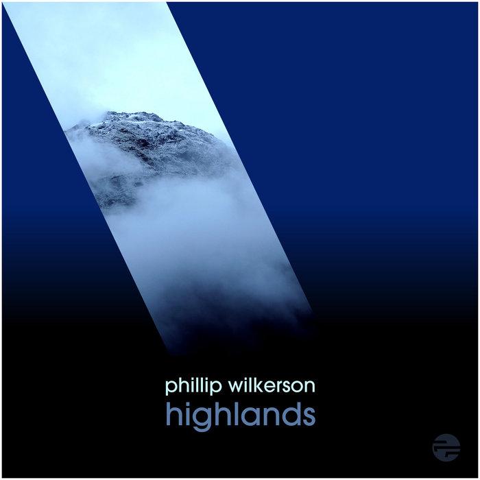 Highlands cover art