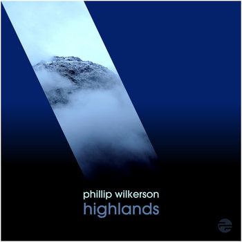 Highlands cover art