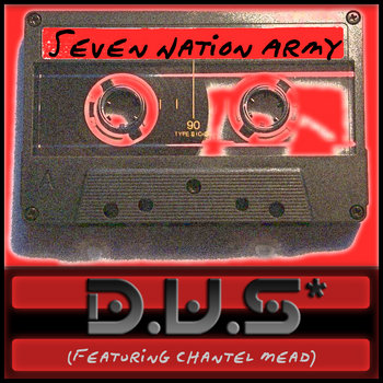 Seven Nation Army cover art