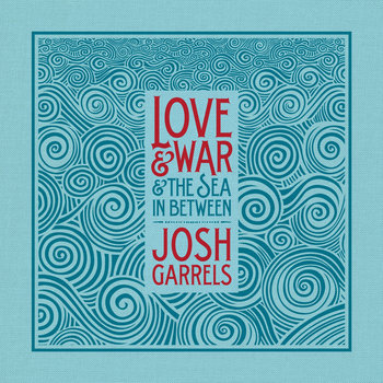 Love & War & The Sea In Between cover art