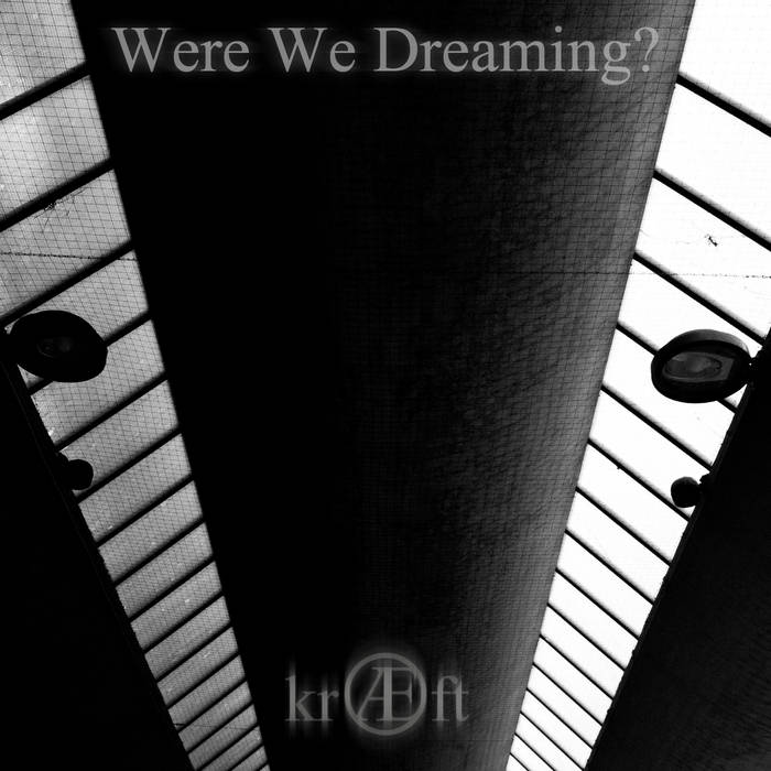 Were We Dreaming? cover art