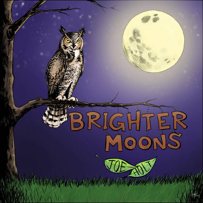 Brighter Moons cover art