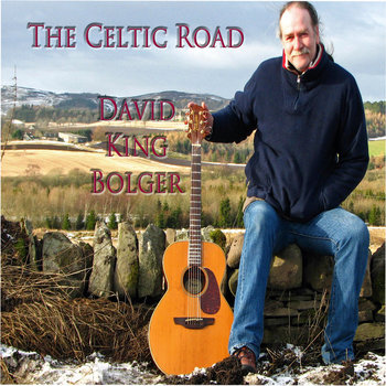 The Celtic Road cover art