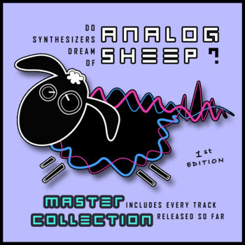 Analog Sheep Master Collection cover art