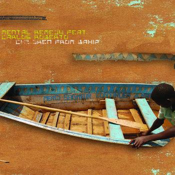 Children From Bahia cover art