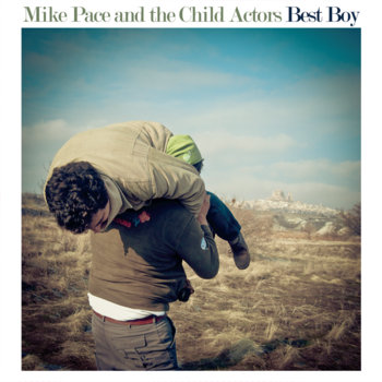 Best Boy cover art