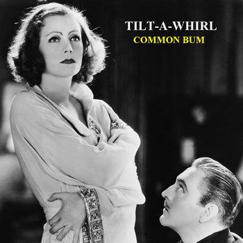 Common Bum cover art