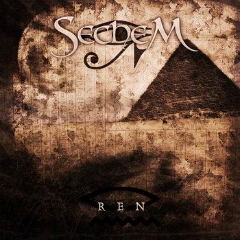 Ren cover art