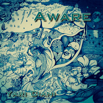 Aware cover art