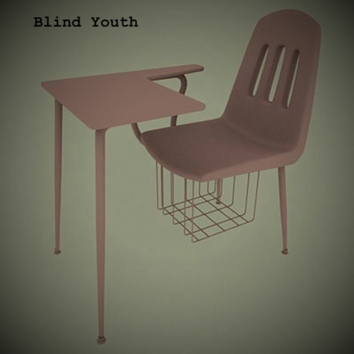 Blind Youth cover art