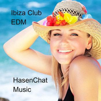 Ibiza Club EDM cover art