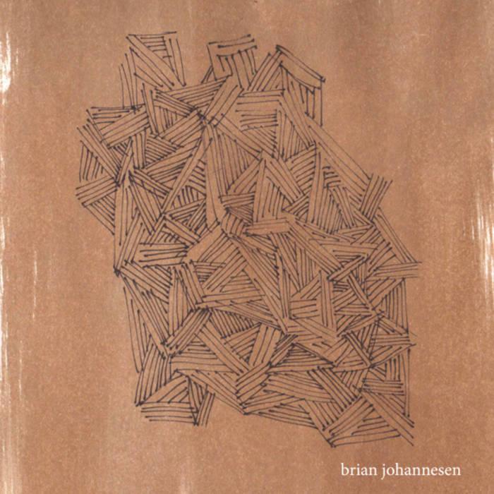 Brian Johannesen cover art