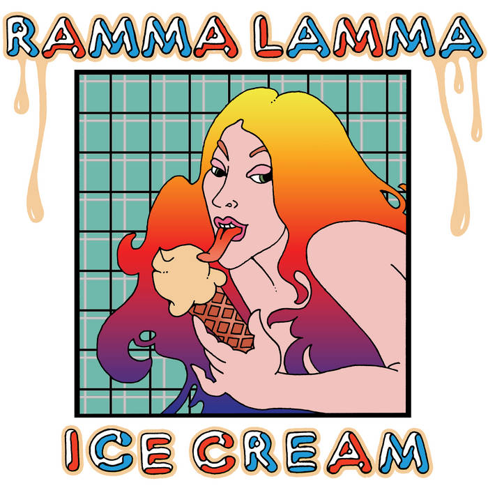 Ice Cream cover art