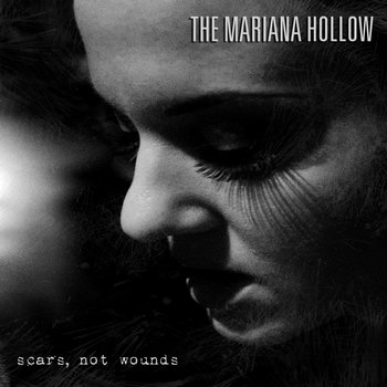 Scars, Not Wounds cover art