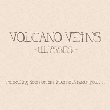 Ulysses cover art