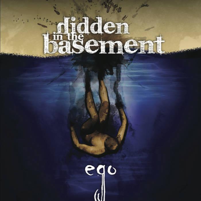 Ego cover art