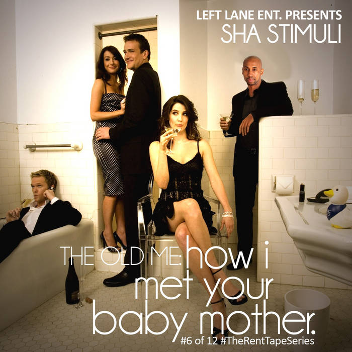 The Old Me: How I Met Your Baby Mother cover art