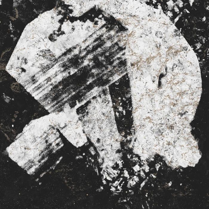 Grieve cover art